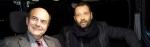 Gli auguri di Fabio Volo e Radio DeeJay a Pier Luigi Bersani -