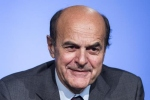 Italicum, Bersani: